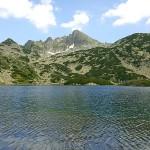 Горно Валявишко езеро